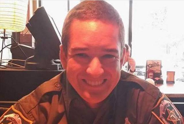 Deputy Sheriff John Robert Kotfila, Jr. | Hillsborough County Sheriff's Office, Florida
