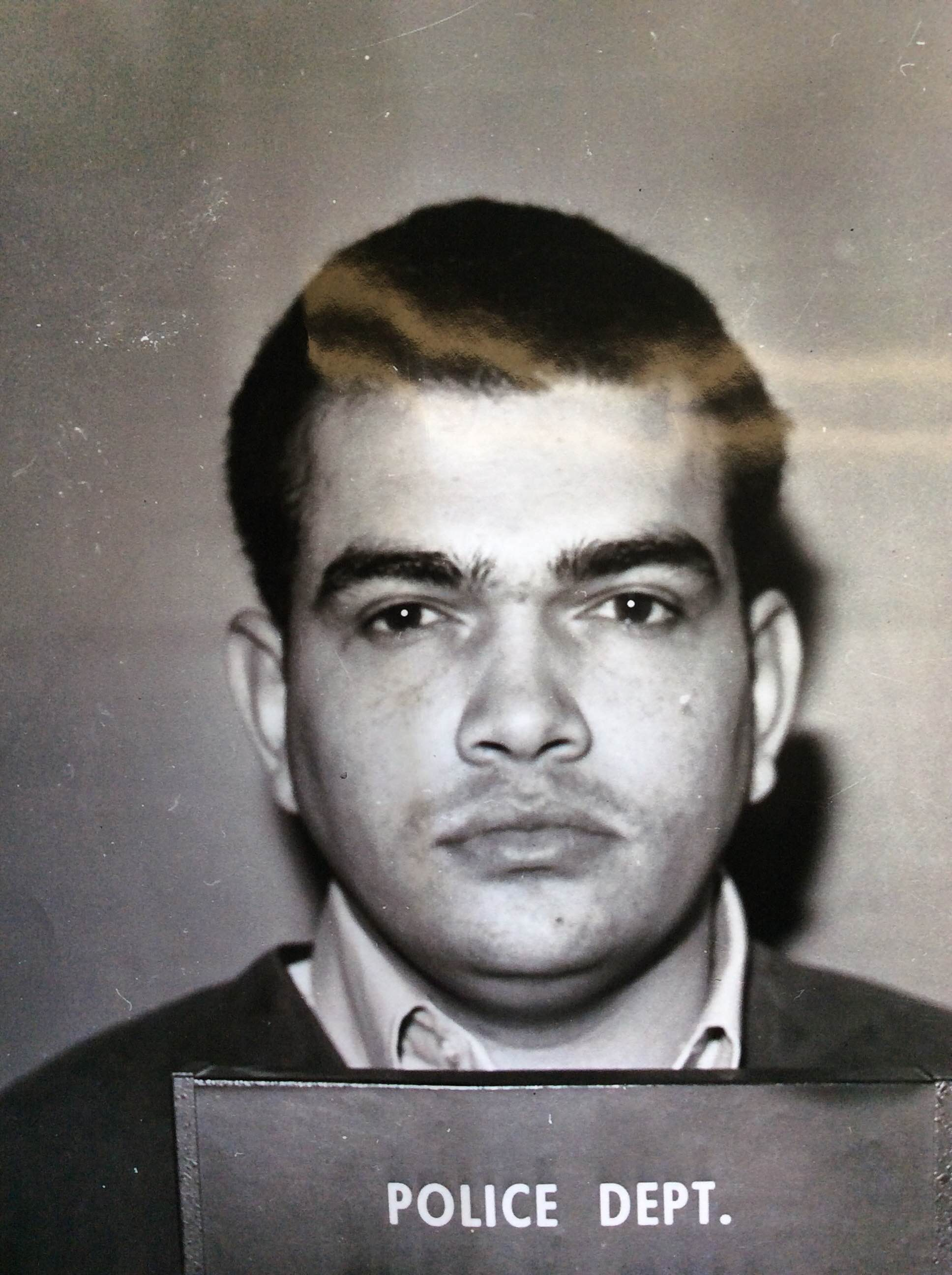 Patrolman Jose A. Maceira   Boston Police Department, Massachusetts