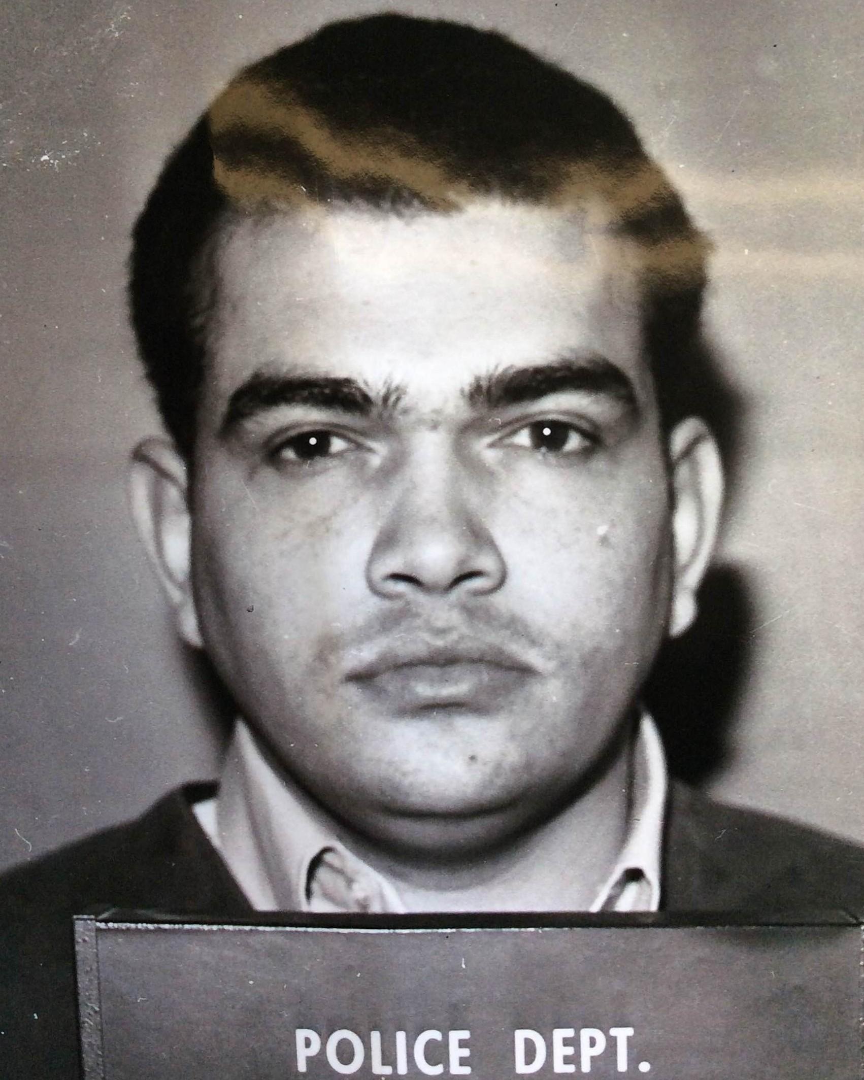 Patrolman Jose A. Maceira | Boston Police Department, Massachusetts