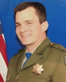 Officer Nathan Daniel Taylor | California Highway Patrol, California