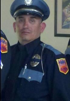Patrolman David Ortiz | El Paso Police Department, Texas