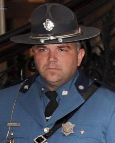 Trooper Thomas L. Clardy | Massachusetts State Police, Massachusetts
