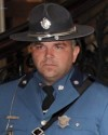 Trooper Thomas Clardy | Massachusetts State Police, Massachusetts