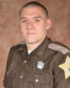 Deputy Sheriff Carl A. Koontz | Howard County Sheriff's Office, Indiana