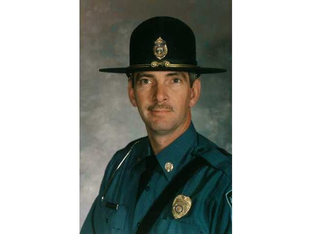 Technical Trooper Kent Eugene Newport | Kansas Highway Patrol, Kansas