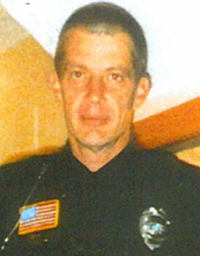 Master Police Officer John William Knapp, Jr. | Boone Police Department, North Carolina