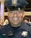 Police Officer Carlos Puente-Morales | Des Moines Police Department, Iowa