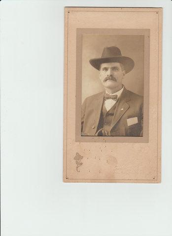 Deputy Sheriff John Adam Myers | Neshoba County Sheriff's Office, Mississippi