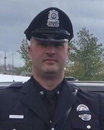 Police Officer Ronald Tarentino, Jr. | Auburn Police Department, Massachusetts