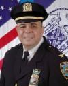 Inspector James Guida   New York City Police Department, New York