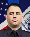 Sergeant Stephen P. Scalza | New York City Police Department, New York