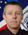 Sergeant Patrick P. Murphy   New York City Police Department, New York
