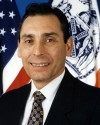 Detective John A. Russo   New York City Police Department, New York