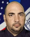 Detective James John Albanese | New York City Police Department, New York