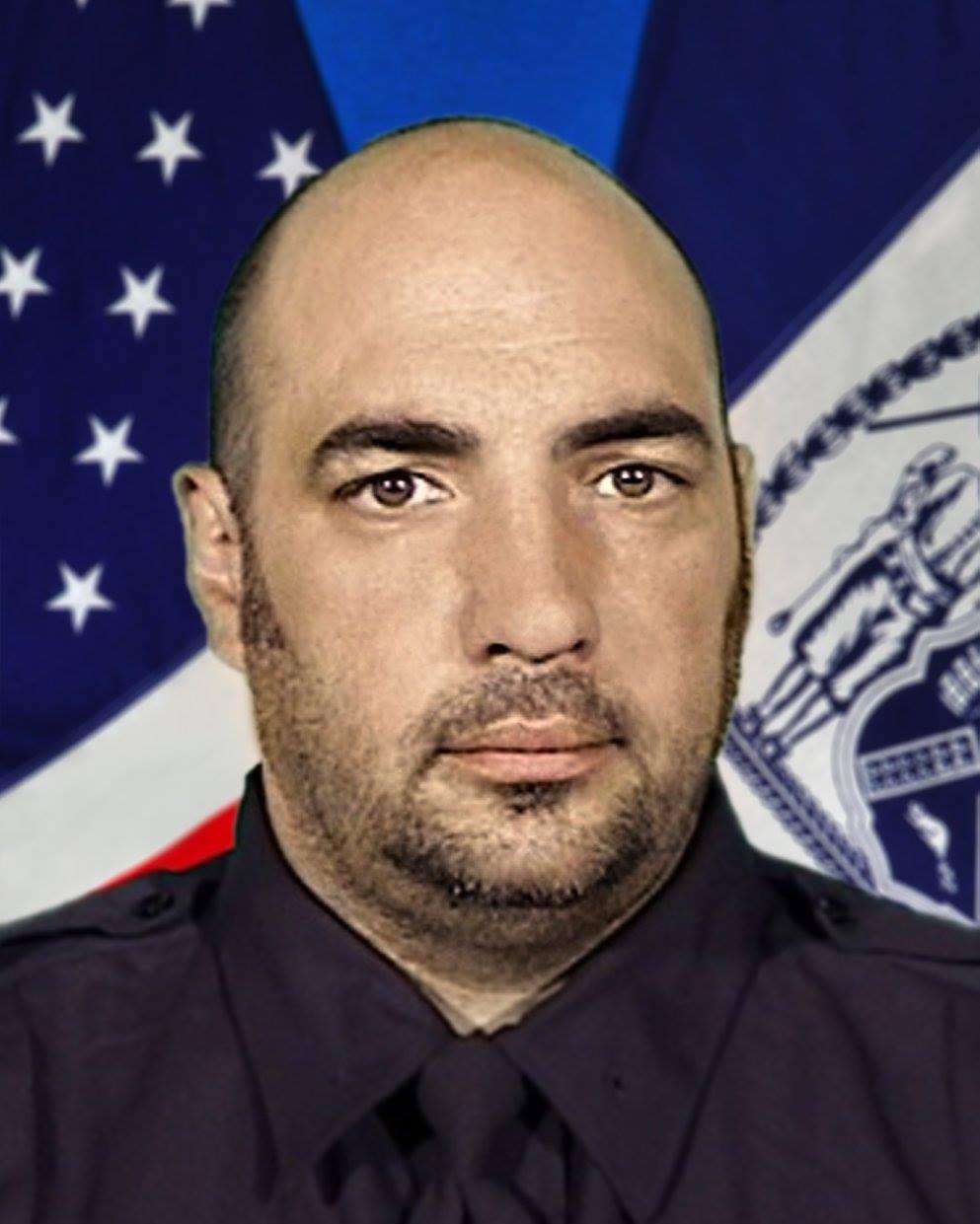 Detective James John Albanese | New York City Police Department, New York