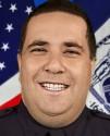 Detective Stuart F. Fishkin   New York City Police Department, New York