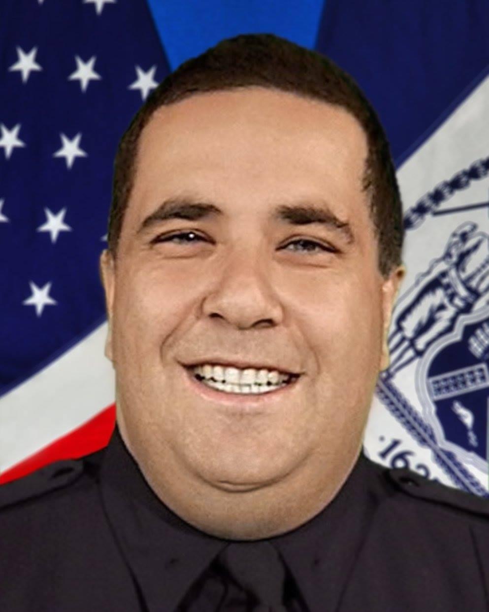 Detective Stuart F. Fishkin | New York City Police Department, New York