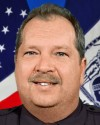 Police Officer Peter D. Ciaccio | New York City Police Department, New York