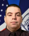 Police Officer Peter O. Rodriguez | New York City Police Department, New York