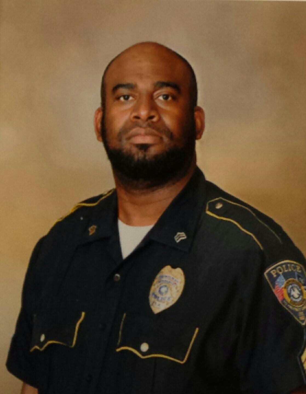 Sergeant Derrick Morial Mingo | Winnsboro Police Department, Louisiana