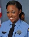 Police Officer Natasha Maria Hunter | New Orleans Police Department, Louisiana