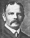 Night Policeman Charles E. Brockman | Fort Collins Police Services, Colorado
