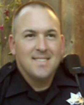 Police Officer Michael Jason Katherman | San Jose Police Department, California