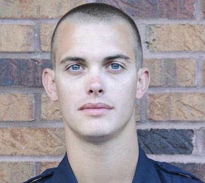 Deputy Sheriff Zachary Tyler Larnerd | Jackson County Sheriff's Office, Tennessee
