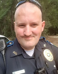 Sergeant Stacey Allen Baumgartner | Patton Village Police Department, Texas