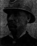 Patrolman George W. Thomas | Buffalo Police Department, New York