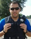 Sergeant David Kyle Elahi | Sterlington Police Department, Louisiana
