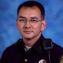 Sergeant Michael Joseph Smith | Dallas Police Department, Texas