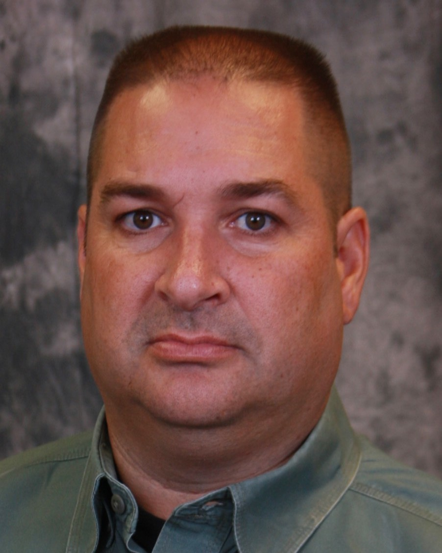 Deputy Sheriff Bradford Allen Garafola, Sr. | East Baton Rouge Parish Sheriff's Office, Louisiana
