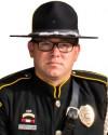 Police Officer Justin Ryan Scherlen | Amarillo Police Department, Texas