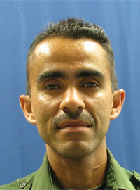 Border Patrol Agent Manuel Alejandro Alvarez | United States Department of Homeland Security - Customs and Border Protection - United States Border Patrol, U.S. Government