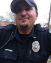 Police Officer Timothy Kevin Smith | Eastman Police Department, Georgia