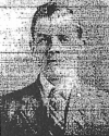 Railroad Detective Leslie D. Johnson | Chesapeake and Ohio Railroad Police Department, Railroad Police