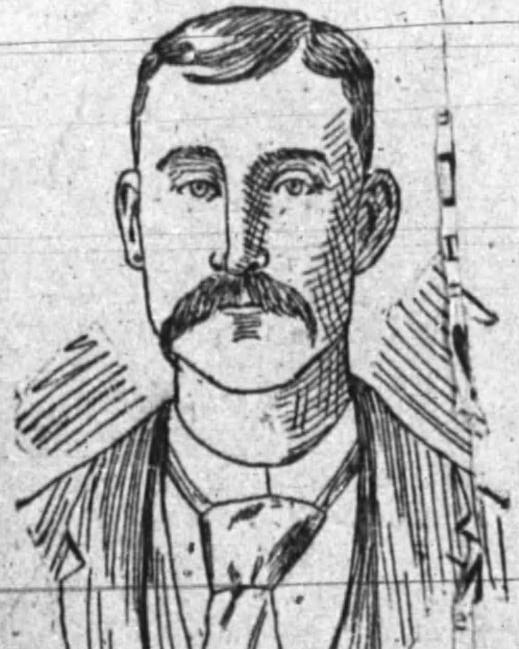 Deputy Sheriff John Henry