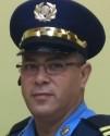 Lieutenant Waldemar Rivera-Santiago | Puerto Rico Police Department, Puerto Rico