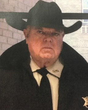 Deputy Sheriff Kenneth Hubert Maltby | Eastland County Sheriff's Office, Texas