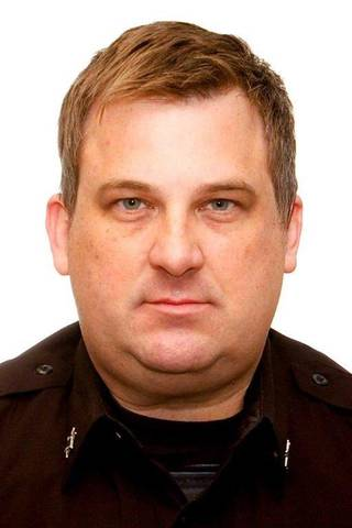 Master Deputy Sheriff Brandon Scott Collins | Johnson County Sheriff's Office, Kansas