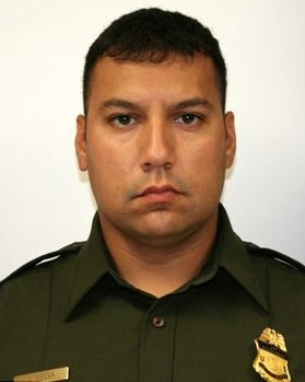 Border Patrol Agent Javier Vega, Jr. | United States Department of Homeland Security - Customs and Border Protection - United States Border Patrol, U.S. Government