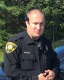 Deputy Sheriff John Thomas Isenhour | Forsyth County Sheriff's Office, North Carolina
