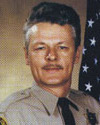 Reserve Captain Lloyd Beauford Brooks   Los Angeles County Sheriff's Department, California