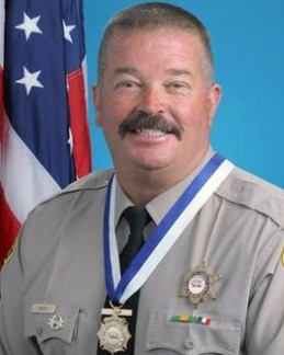Sergeant Steven C. Owen | Los Angeles County Sheriff's Department, California
