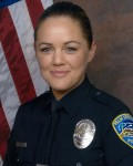 Police Officer Lesley Marie Zerebny | Palm Springs Police Department, California