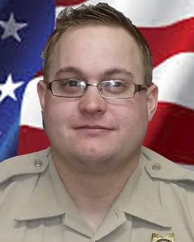 Deputy Sheriff Jack Lanceson Hopkins | Modoc County Sheriff's Office, California