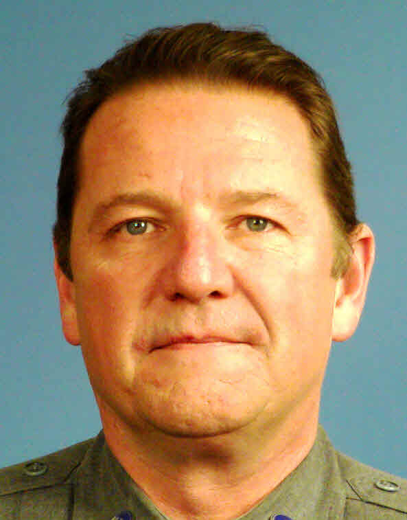 Trooper Timothy P. Pratt | New York State Police, New York