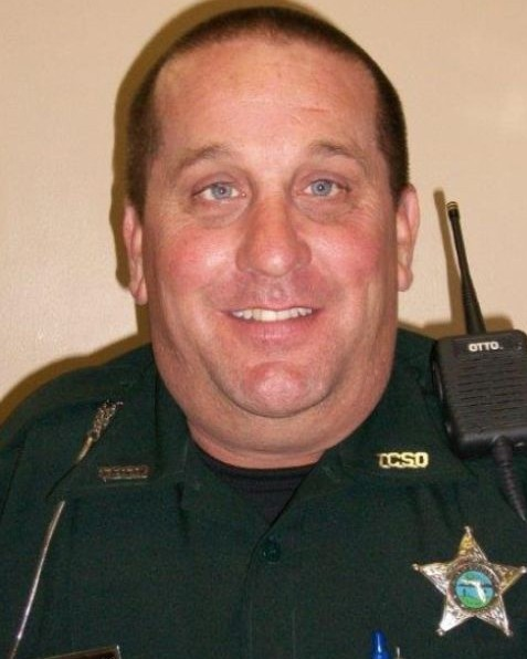 Deputy Sheriff Michael Scott Williams | Taylor County Sheriff's Office, Florida