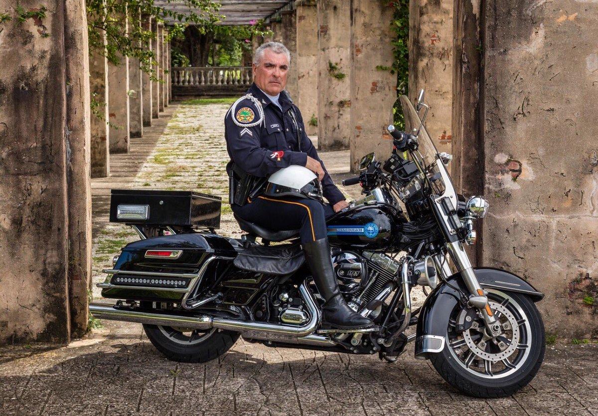 Major Jorge Sanchez | Miami Police Department, Florida